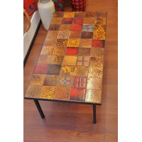 Table basse Vallauris