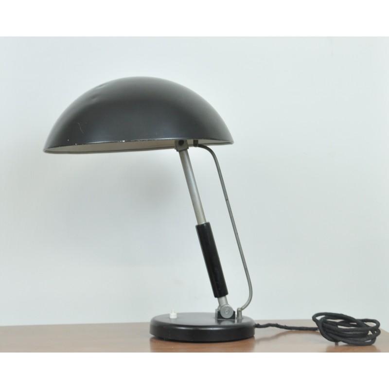 lampe karl trabert 6580 super vintage ann es 30 40. Black Bedroom Furniture Sets. Home Design Ideas