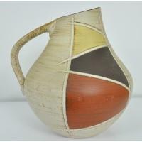 Pot / vase en céramique West Germany