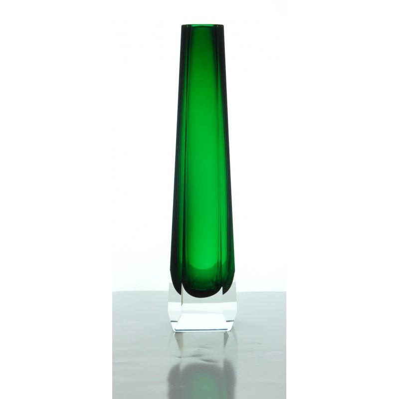 vase en verre de murano. Black Bedroom Furniture Sets. Home Design Ideas