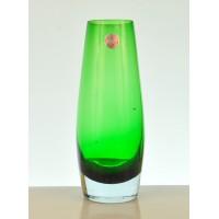 Vase vert des années 60, Japon