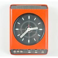 Horloge et radio Europhon H20 années 70