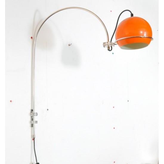 Lampe potence eye ball