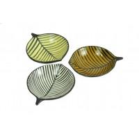 Coupelles en céramique années 50