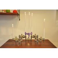 Modular candlesticks Nagel