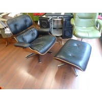 Lounge Chair Charles & Ray Eames