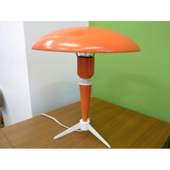 Lampe Louis Kalff Philips Polychrome Vintage Design