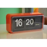Horloge à lamelles Bodet