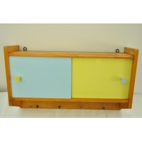 Small formica furniture to hang
