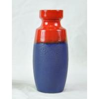 Vase en céramique Scheurich W. Germany
